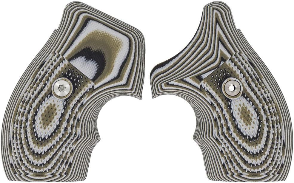 VZ Grips J-Frame Tactical Diamond Gun Grip