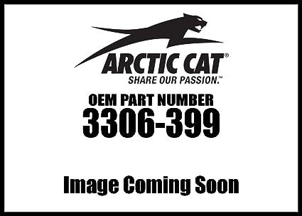 Arctic Cat 2011-2015 Atv 400 Cr Atv 450 Fender Front W//Decals Marsh 3306-399 New Oem
