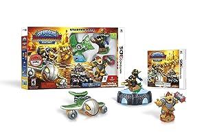Skylanders SuperChargers Racing Starter Pack - Nintendo 3DS