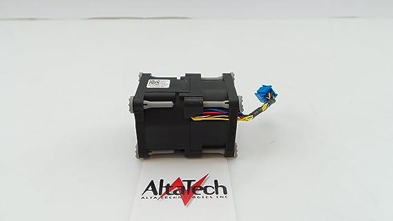 DELL POWEREDGE SERVER R320 R420 COOLING FAN G8KHX 98N89 CMRFD 0P3JT HR6C0