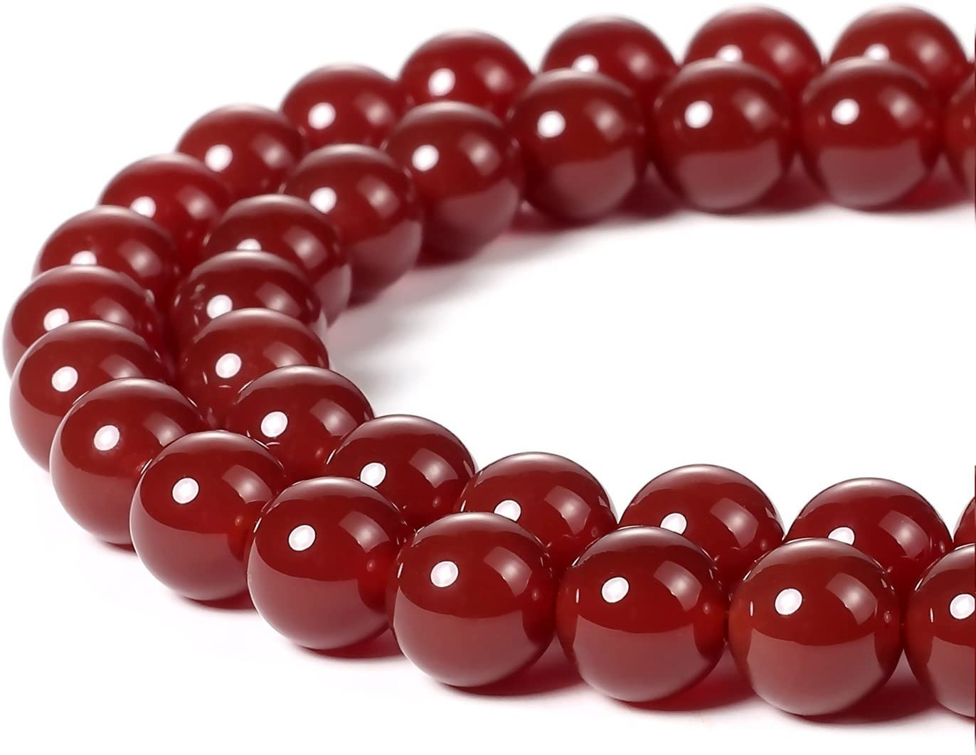 ON SALE Natural Carnelian Rondelle Faceted 3-4mm Gemstone Beads Strand 13 inches long Top Quality Wholesale Prices Jewelry making gemstone b