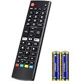 Universal Remote Control for LG Smart TV Remote Control All Models LCD LED 3D HDTV Smart TVs AKB75095307 AKB75375604 AKB74915