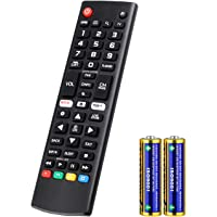 Universal Remote Control for LG Smart TV Remote Control All Models LCD LED 3D HDTV Smart TVs AKB75095307 AKB75375604…