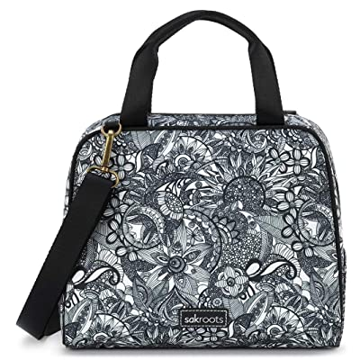 Sakroots Womens Mae Lunch Box 108196