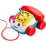 Fisher-Price Chatter Telephone [Open Tray Package]