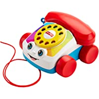 Fisher-Price CMY08 - Telefono Chiacchierone