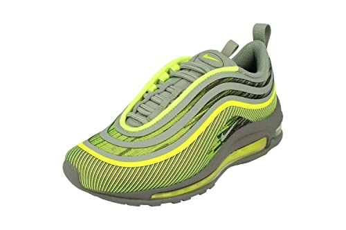 Nike Boys  Air Max 97 Ul 17 (Gs) Competition Running Shoes  Amazon ... f875c9c83