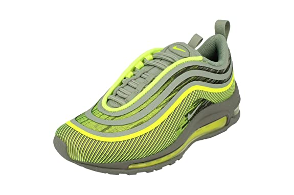 c7afe3cc0be7 Nike Boys  Air Max 97 Ul 17 (Gs) Competition Running Shoes  Amazon.co.uk   Shoes   Bags
