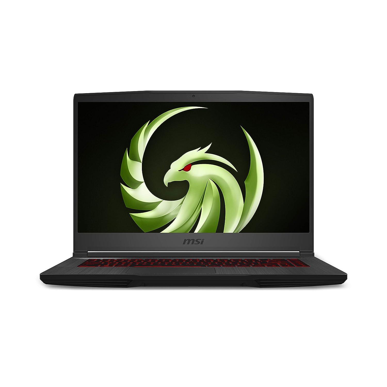 MSI Bravo 15 Ryzen 7 4800H (A4DDR-212IN) laptop