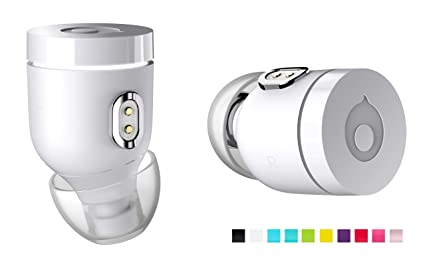 192739ba902 Crazybaby Air Nano True Wireless in-Ear Headphones Lightweight Mini  Colorful TWS Bluetooth 5.0 Earbuds