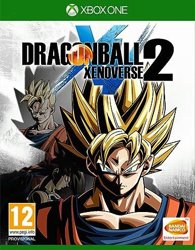 Namco Bandai Games Dragon Ball Xenoverse 2, Xbox One Básico Xbox ...