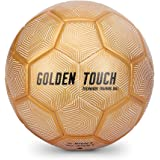 SKLZ Golden Touch - Weighted Size 3 Soccer Ball