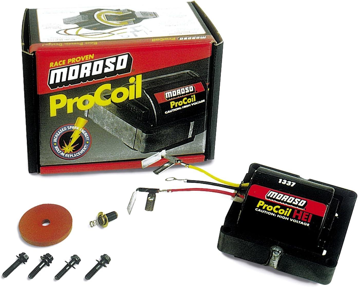 Moroso 72355 ProCoil HEI Coil