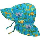 i Play. Baby Boys' Flap Sun Protection Hat