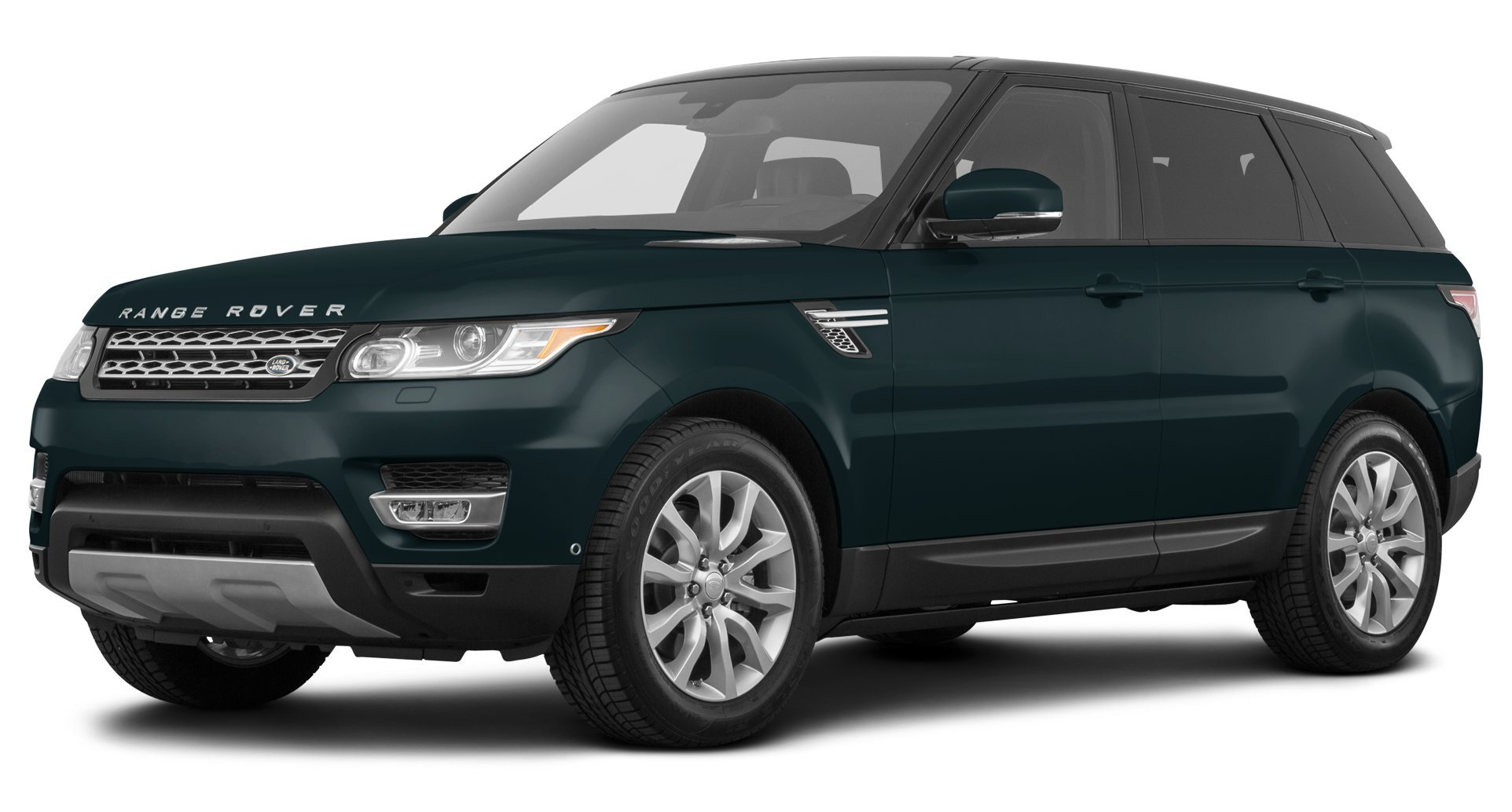 2016 land rover range rover sport reviews images and specs vehicles. Black Bedroom Furniture Sets. Home Design Ideas