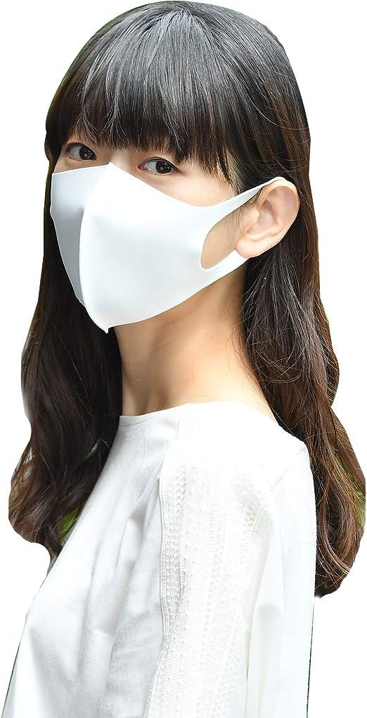 サイズ 女性 ピッタ マスク レギュラー