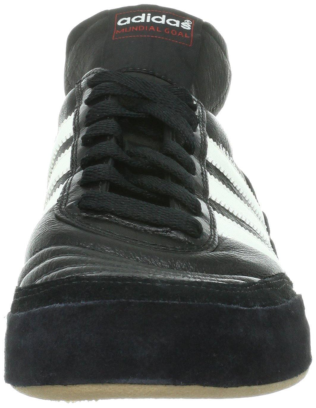 release date 5a12e 69c76 adidas Mundial Goal, Botas de fútbol para Hombre  Amazon.es  Zapatos y  complementos