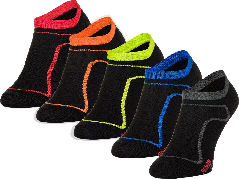 Pack de calcetines para hacer deporte