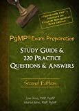 PgMP Exam Preparation and Study Guide – Second Edition