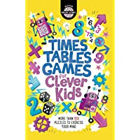 Times Tables Games for Clever Kids®: More Than 100 Puzzles to Exercise Your Mind: 7