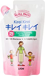 Kirei-Kirei Foaming Hand Soap Refill (Original) 200ml