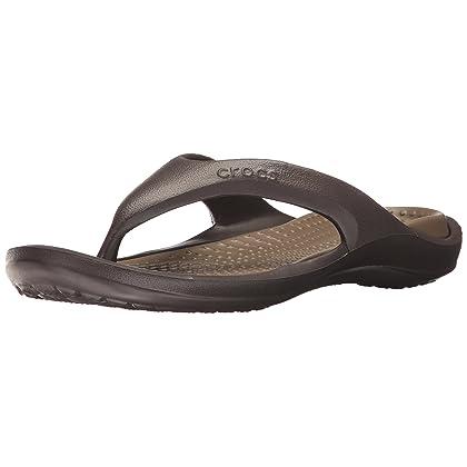 65df1941320b crocs Athens Flip Flop