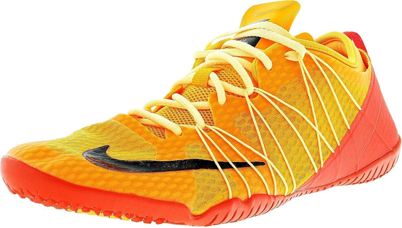 f6ab270f1415 NIKE Women s 718841 800 Fabric Running Shoe - 10M  Amazon.co.uk  Shoes    Bags