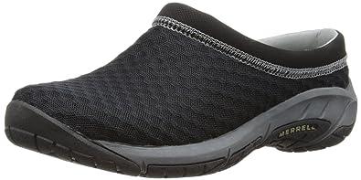 Merrell Women's Encore Lattice 3 Slip-On Shoe,Black,8 ...