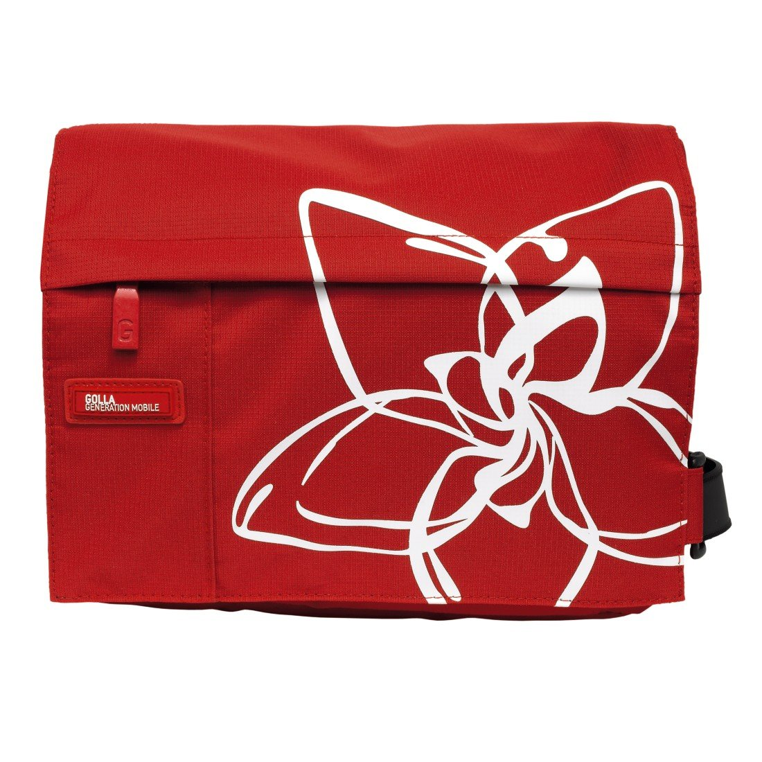 b4804483d0 Amazon.com   Golla Erica Medium Size Camera Bag (Red)   Camera Cases    Electronics