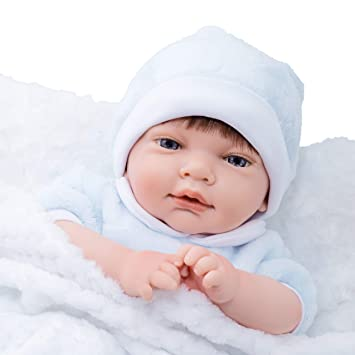 Maria Jesus Bebe Reborn simulación 734, muñecas Bebes para niñas, Bebes Reborn, muñecos Reborn, Baby Reborn