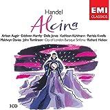 Handel - Alcina / Auger, Jones, Kuhlmann, Kwella, Hickox