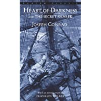 Heart of Darkness and The Secret Sharer (Bantam Classic)