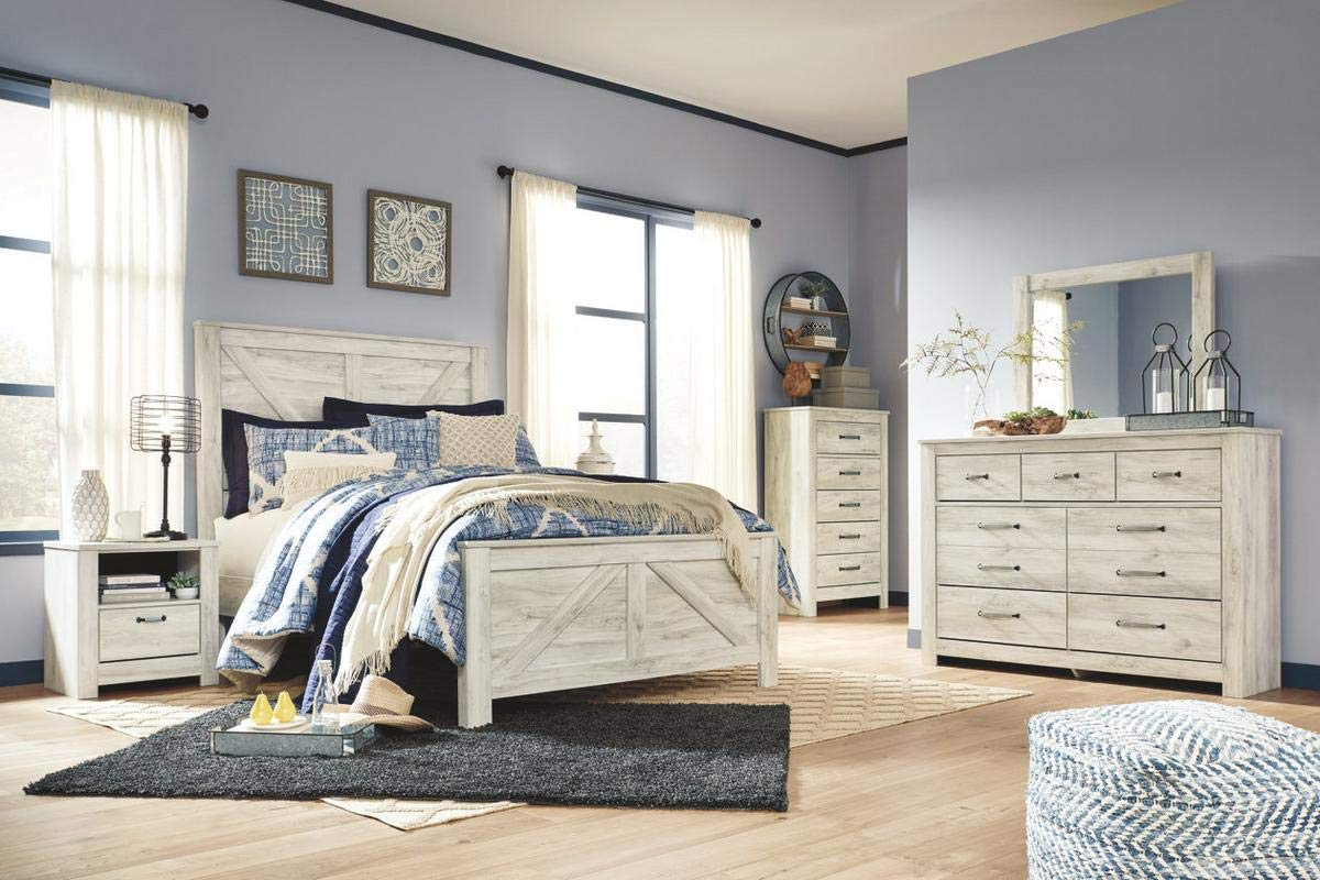 Amazon.com: Amazing Buys Bellaby Bedroom Set by Ashley ...