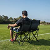 QUICKPLAY PRO Portable Folding Bench Range   Available in 2 to 9 Seats   Fast Set-Up Heavy Duty Bench