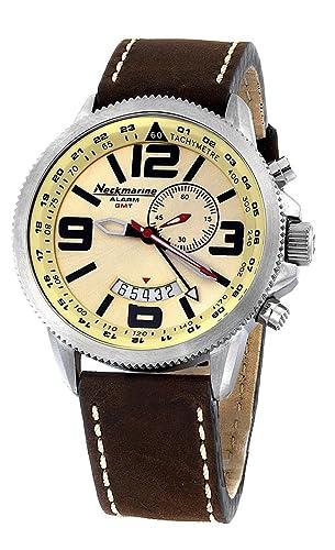Reloj de caballero Neckmarine NKM13757M09