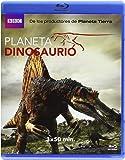Planeta Dinosaurio [Blu-ray]