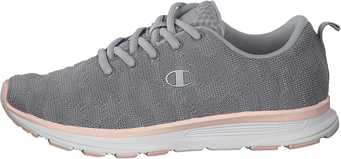 Champion Low Cut Shoe Liza, Zapatillas de Running para Asfalto para Mujer: Amazon.es: Zapatos y complementos
