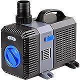 SunSun CTP-4800 SuperECO Pompe de bassin jusqu'à 4500l/h 30W