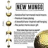 New Mungo Moon Phase Wall Hanging Garland