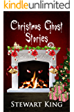 Christmas Ghost Stories: Festive Skin Crawlers with a Twist