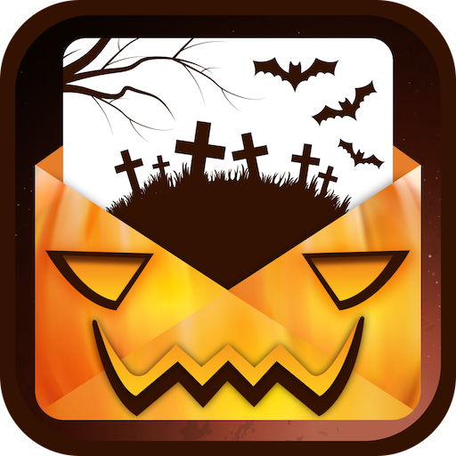 Halloween Party Invitation -