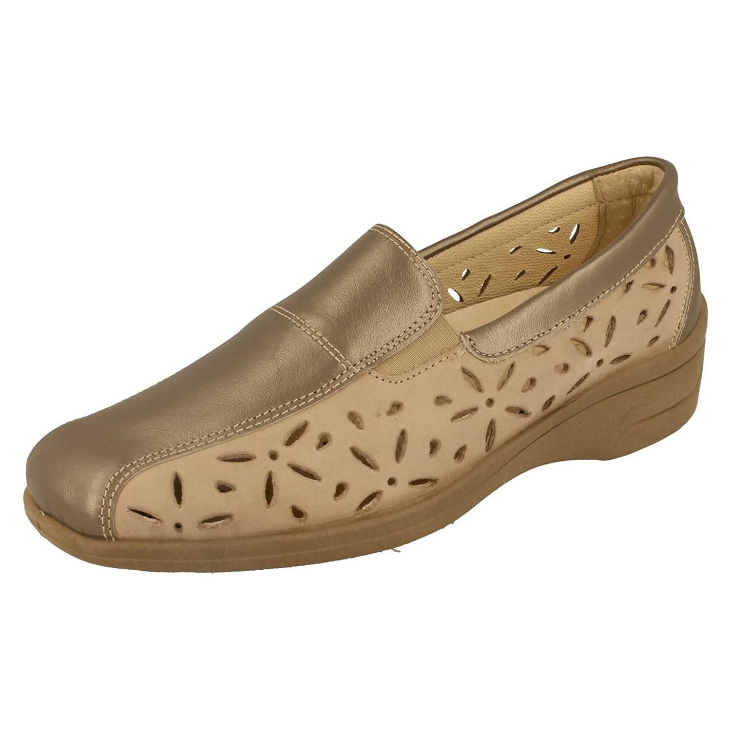 1044 Ladies Rohde Slip On Shoes