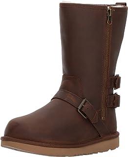 0bca8b46922 Amazon.com | UGG Kids K Ludvig Pull-on Boot | Boots