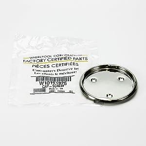 KitchenAid W10191926 Screw Cap Kit