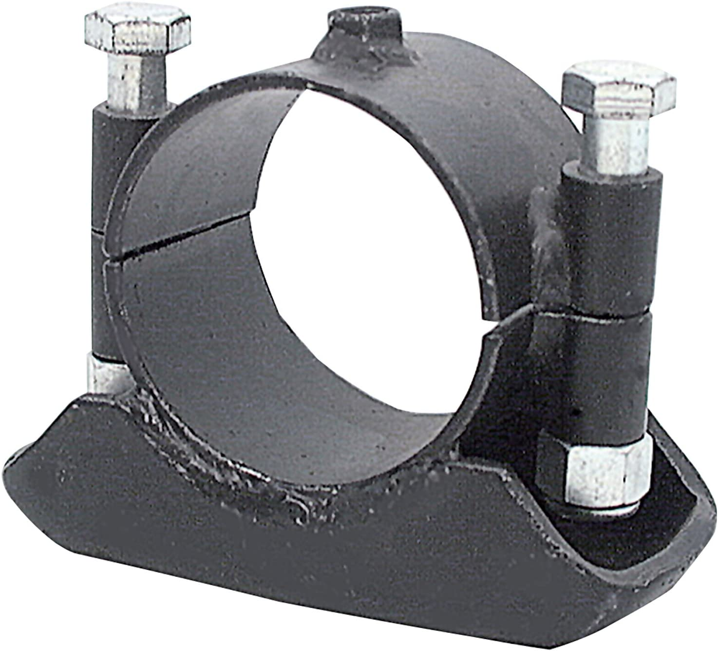Allstar ALL56127 Clamp-On Style Lower Spring Pad for 3 Diameter Rear End Housing
