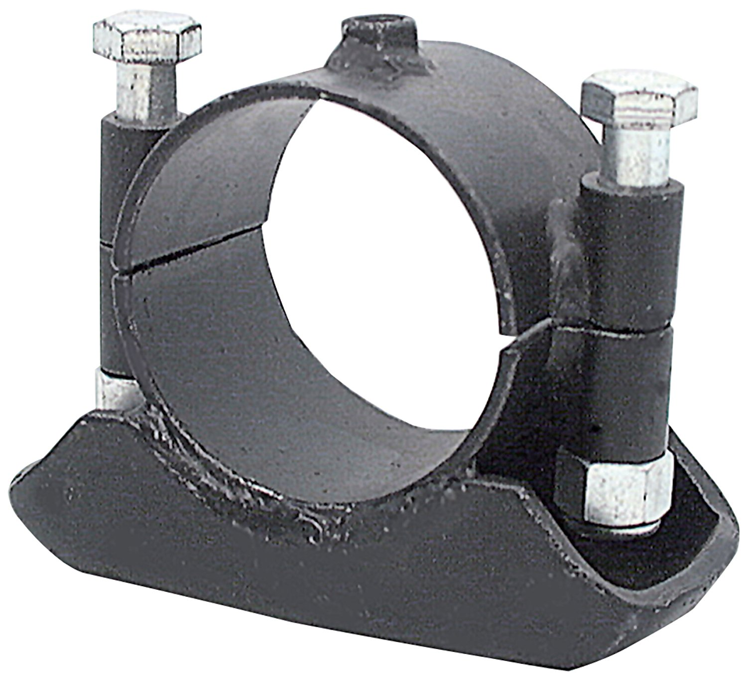 Allstar ALL56127 Clamp-On Style Lower Spring Pad for 3'' Diameter Rear End Housing