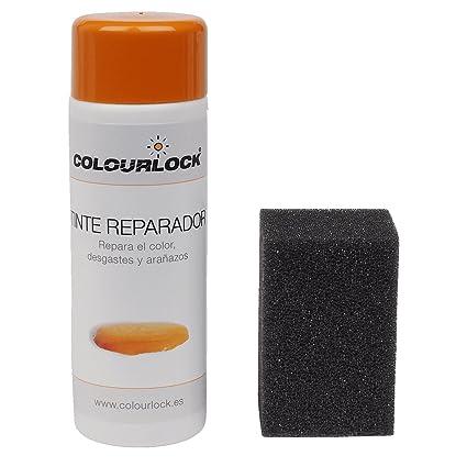 COLOURLOCK Tinte reparador Cuero/Piel F033 (Blanco), 150 ml ...