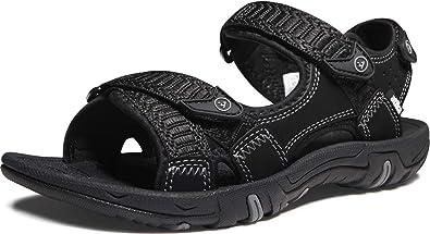 Amazon.com | ATIKA Women's Outdoor Hiking Sandals, Comfortable Summer Sport  Sandals, Athletic Walking Water Shoes | Sport Sandals & Slides