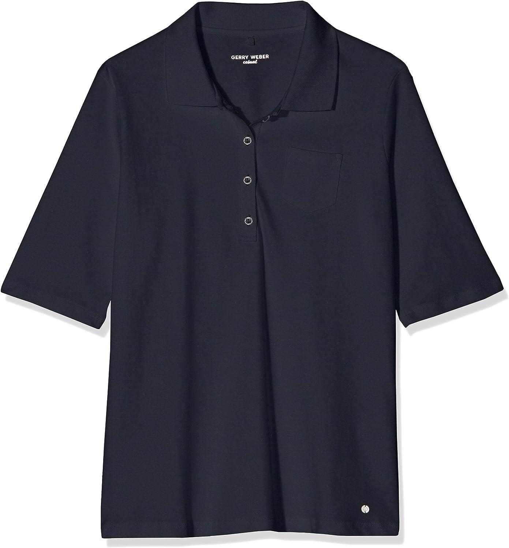 Gerry Weber Casual Womens Polo Shirt