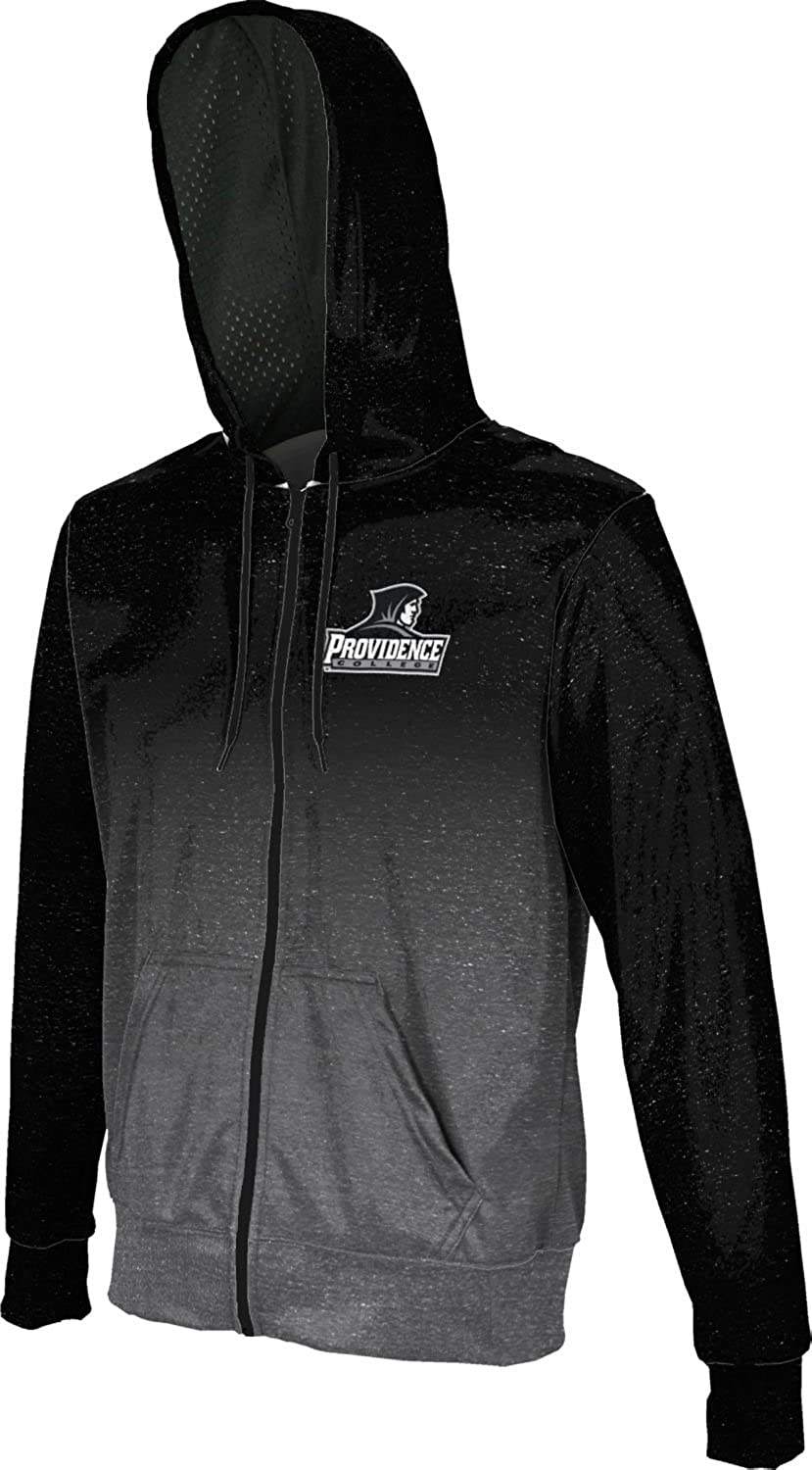 ProSphere Providence College Boys Full Zip Hoodie Ombre